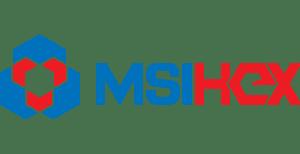 MSIHex Logo