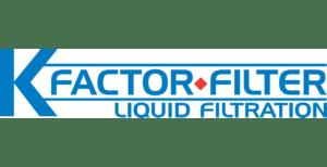 KFactor Filter Logo