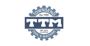 Townsend Tool & Machine Logo