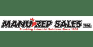 Manurep Sales Logo